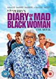 Diary Of A Mad Black Woman [DVD] [NTSC]