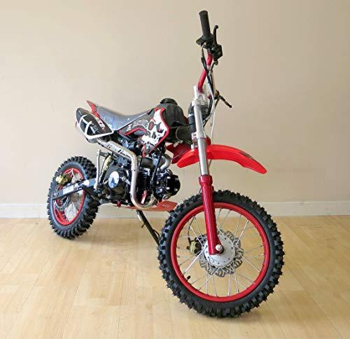 Zoom IMG-3 pit bike 125cc 14 12