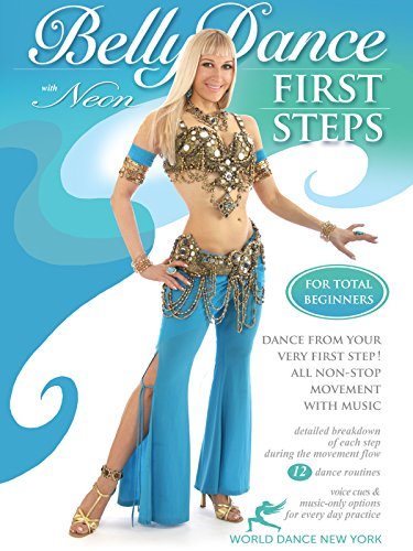 Bellydance: First Steps with Neon