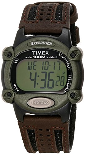 Timex T48042 Expedition CAT Digital Watch For Unisex