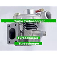 GOWE Turbo turbocompressore per GT2252S 452187-5006S 452187 14411-69T00 Turbo turbocompressore M100 per Nissan CabStar™ L35 Light Truck 1998-2007 BD-30Ti, 3 l