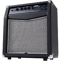 "Classic Cantabile SB-300 Basscombo (Verstärker mit 60 Watt, 10"" Speaker, 4-Band Equalizer, Bassreflex-Gehäuse)"