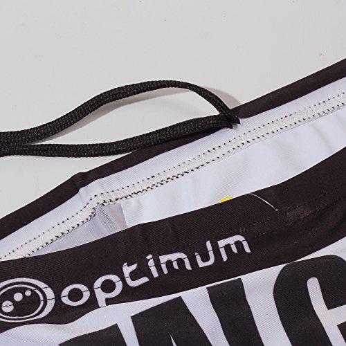 Optimum Optimale Men's Tackle Slip Unterwäsche Falcons RU