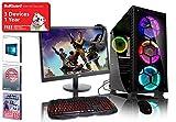 ADMI Halo-1 Gaming PC Package: Versatile Desktop Computer - Best Reviews Guide