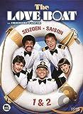 La croisière s'amuse: L'intégrale de la saison 1+2 -coffret 15 DVD