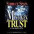 Mistaken Trust: a crime suspense thriller (Jewels Trust Book 1)