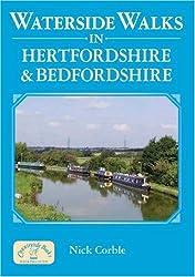 Waterside Walks in Hertfordshire and Bedfordshire (Waterside Walks)