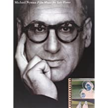 Michael Nyman: Film Music for Solo Piano (Pocket Manual)