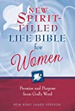 Best Thomas Nelson Book For Women - NKJV, The New Spirit-Filled Life Bible for Women Review