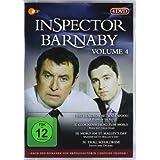 Inspector Barnaby, Vol. 04