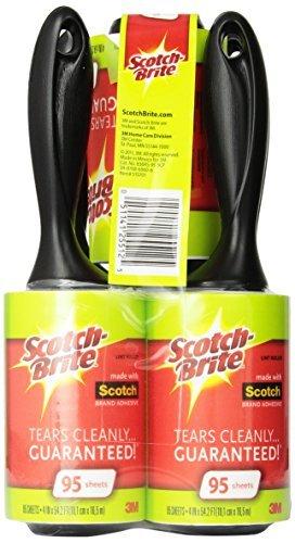 scotch-brite-lint-roller-95-sheets-5-count-by-scotch-brite