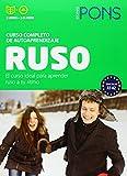Curso completo PONS de autoaprendizaje RUSO (Pons - Curso Autoaprendizaje)