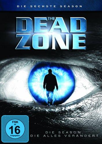 Bild von The Dead Zone - Die sechste Season [3 DVDs]