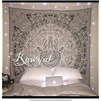 Esclusivo Marchio Hamsa Tapestry da