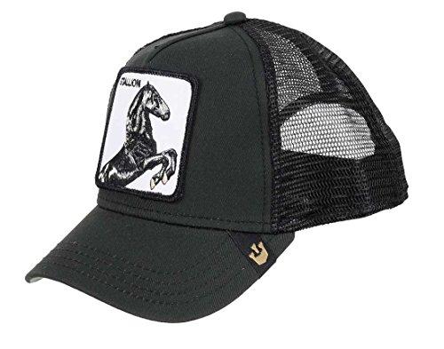 737d07509b5e5 Goorin Bros. Men s Animal Farm Snap Back Trucker Hat