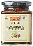 #9: Kitchens of India Tamarind and Date Relish, 300g