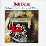 Subterranean Homesick Blues