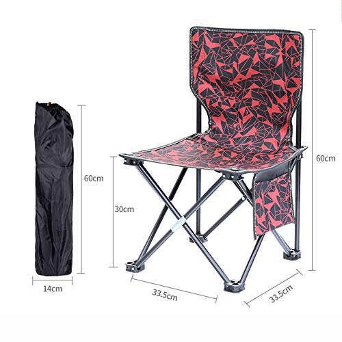 Outwell Campingstuhl Moonchair