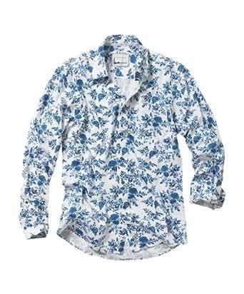 Joe Browns Ultimate Summer Party Shirt Floral (48)
