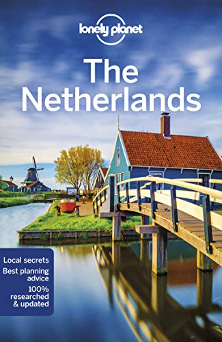 Preisvergleich Produktbild The Netherlands (Lonely Planet Travel Guide)