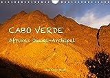 Cabo Verde - Afrikas Juwel-Archipel (Wandkalender 2020 DIN A4 quer): 13 facettenreiche Fotos des...