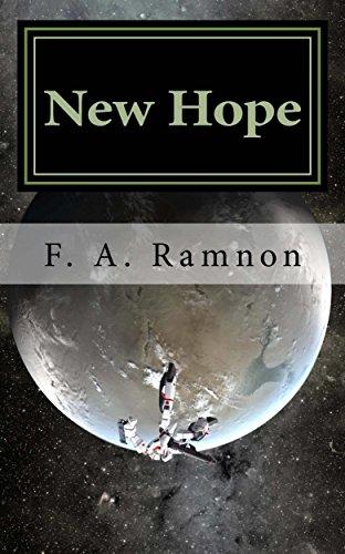 New Hope por F.A.Ramnon