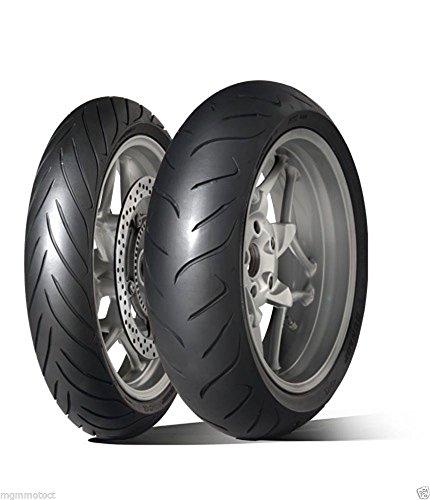 Paar-Reifen-Reifen-DUNLOP-11070-17-16060-17-ROADSMART-2-II-BMW-F-650-CS