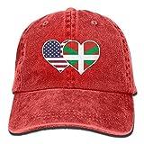 Best Caps KBETHOS Baseball - U-Only Trucker Mesh Hat Baseball Cap Llama Unicorn Review