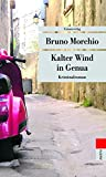 Kalter Wind in Genua (metro)