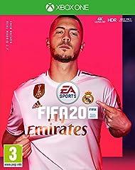 Idea Regalo - FIFA 20 - Standard - Xbox One