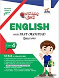 #6: Olympiad Champs English Class 4 with Past Olympiad Questions