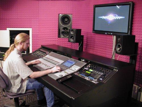 plantilla de plan de negocios para la apertura de un estudio de grabación en español! por Kelly Lee