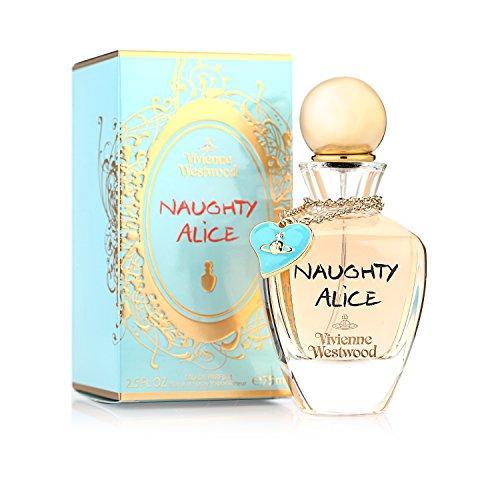 VIVIENNE WESTWOOD Naughty Alice EDP Vapo 75 ml, 1er Pack (1 x 75 ml)
