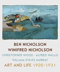 Ben Nicholson & Winifred Nicholson