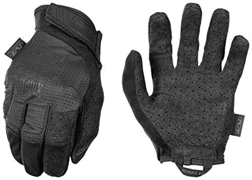 Mechanix Wear MSV-55-009 Handschuhe, Covert, schwarz, MSV-55-012 -