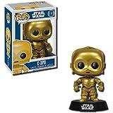 Pop! Star Wars C-3PO Vinyl Figure