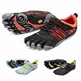 Vibram FiveFingers V-Train Women - SET - Fitness-Trainings- Zehnschuh mit GRATIS Zehensocke