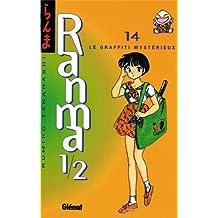 Ranma 1/2 Vol.14