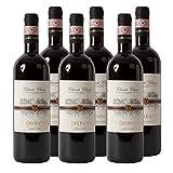 Chianti Classico Riserva Il Brunone DOCG Rotwein Italien 2012 trocken (6x 0.75 l)