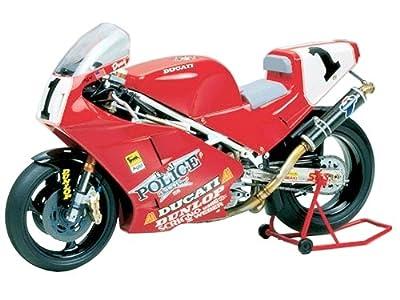 Tamiya 300014063 - 1:12 Ducati 888 Superbike 1993 von Tamiya