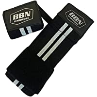 BBN Hardcore - Bandagen Handgelenkbandagen, Paar, One Size preisvergleich bei billige-tabletten.eu