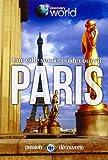 Discovery World - Paris, une ville secrète à découvrir