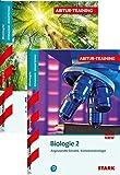 Abitur-Training - Biologie Band 1+2 - NRW