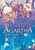 Les enfants d'Agartha. volume 2 | Shinkai, Makoto (1973-....). Auteur