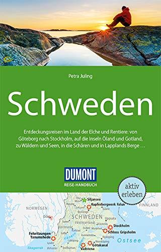 f4b8025f182f1c DuMont Reise-Handbuch Reiseführer Schweden  mit Extra-Reisekarte