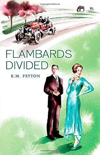 Flambards Divided  By KM Peyton  pdf epub download ebook