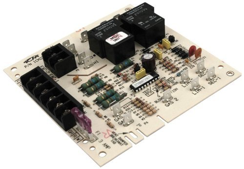 Carrier Bryant Payne ICM271 Replacement Circuit Board by Carrier on