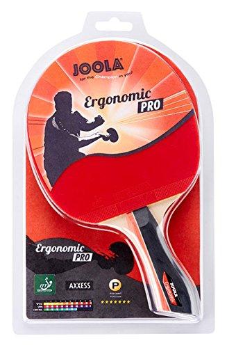 JOOLA Tischtennisschläger Ergonomic Pro -
