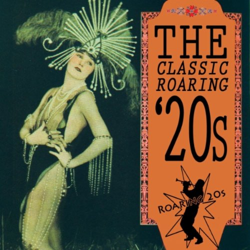 Wishing and Waiting For Love (Roaring 20s Männer)