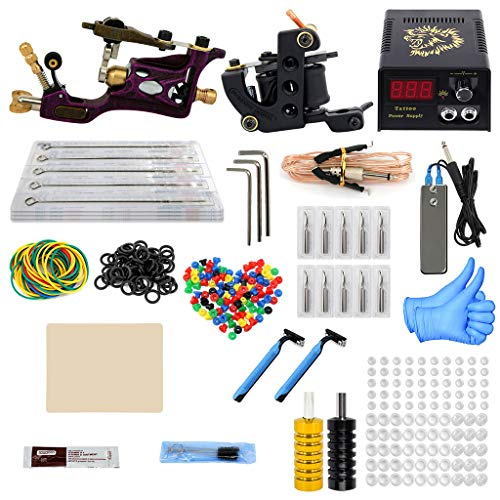Kit Complet D'alimentation Double Machine Pour Machine Professionnelle